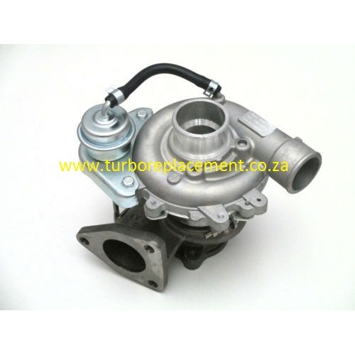 Ct16 Toyota Hilux 2 5 D4d Oil Cooled Turbocharger