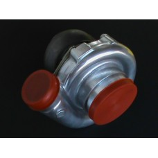 T72 Ball Bearing Turbocharger (German)